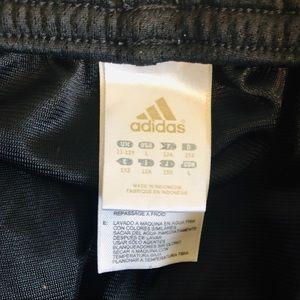 adidas Tops - Reworked Vintage Adidas 2 Piece Set